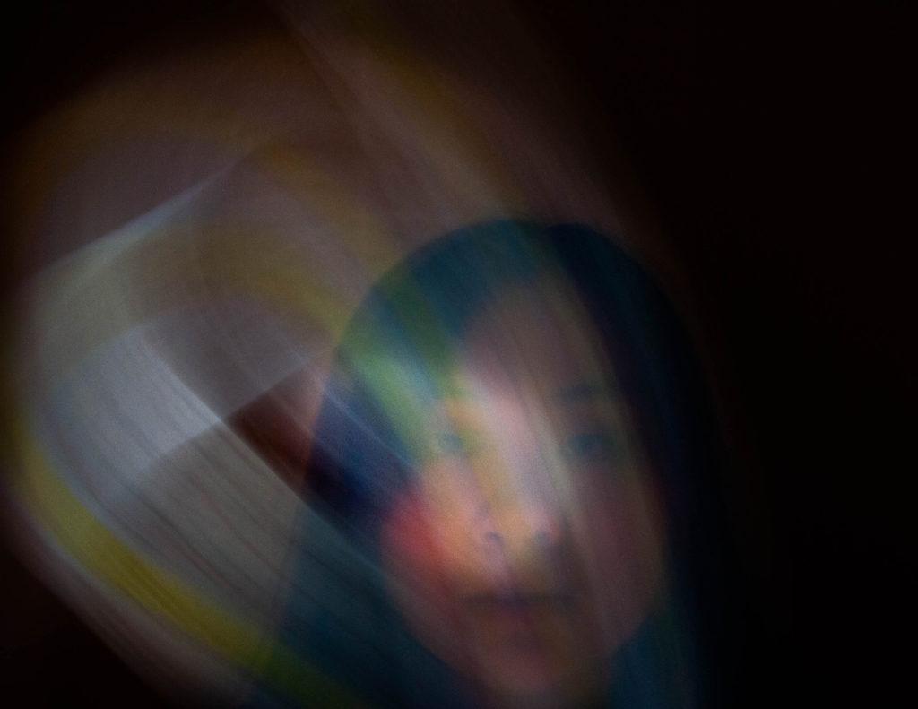 Untitled - Diana Tran, digtial photograph