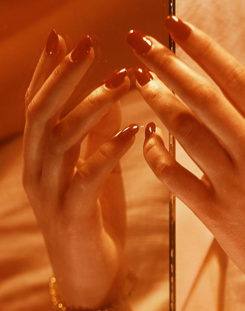 Untitled - Annie Hillam, 4 x 5 film