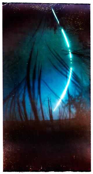 Heliograph, Matt Allred