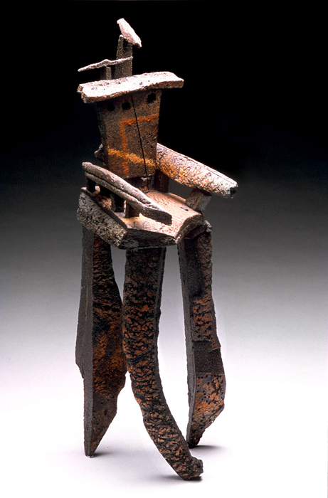 Flying Chair, 2005-2006