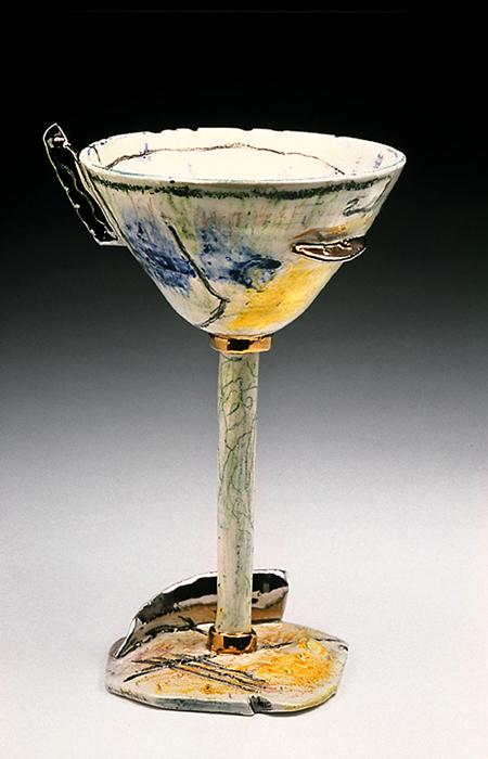Martini (1), 2005