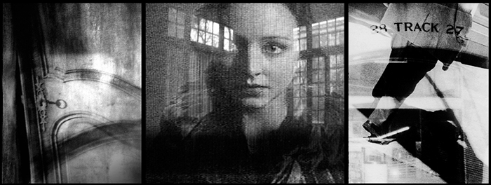 Memory and Desire; Joe Marotta, 2002, digital print, 5 x 17