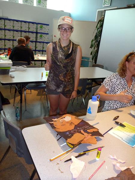 Olivia Gude Workshop