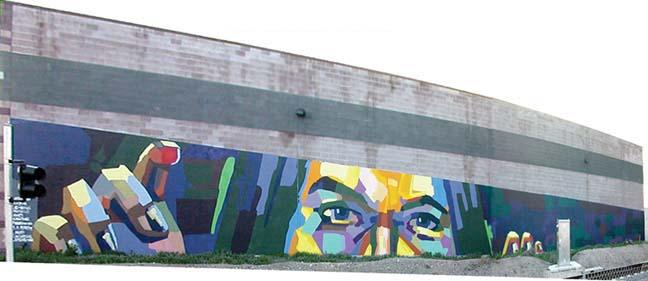 2004: Peeking, Harris Dudley Plumbing, 3039 South Specialty Circle, Salt Lake City