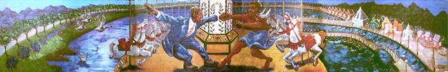 2006: Wandemer to Nibbley, Bonwood Bowling Alley, 2500 South Main St, Salt Lake City