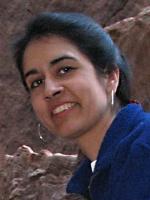 Sylvia Ramachandran