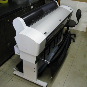 9800 Epson printer