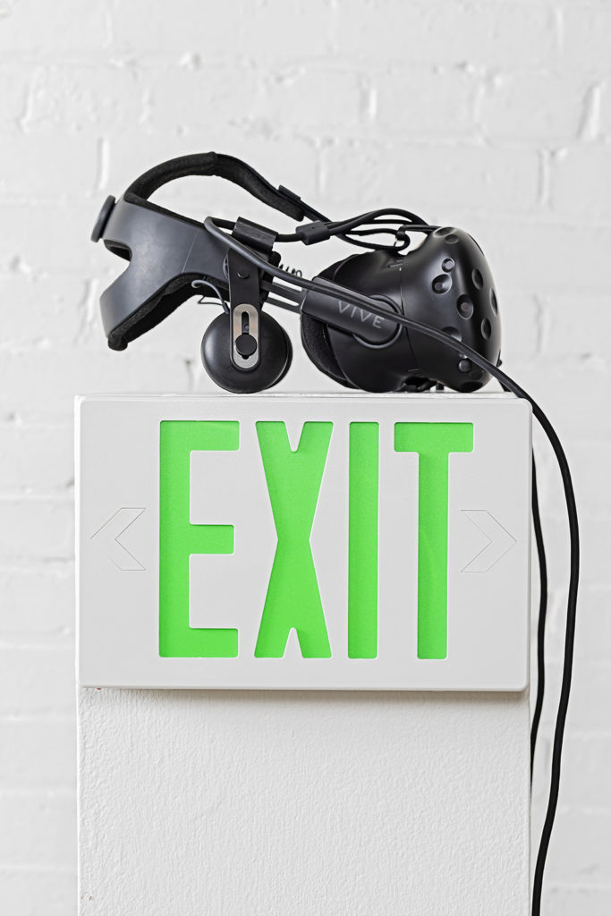 Call and Response MFA Interim Exhibition