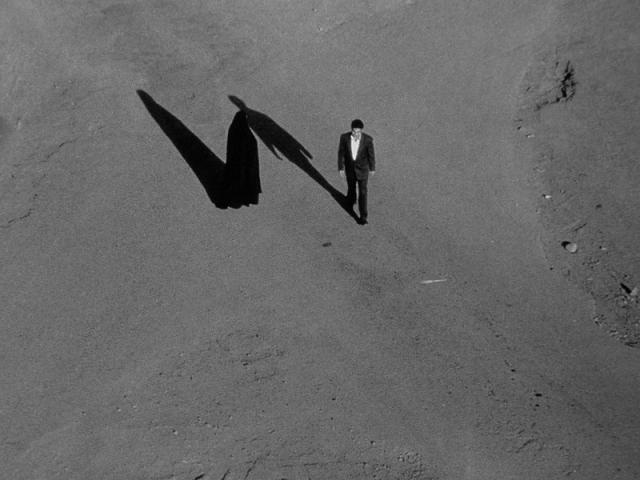 Fervor; Shirin Neshat, 2000 CE, production still