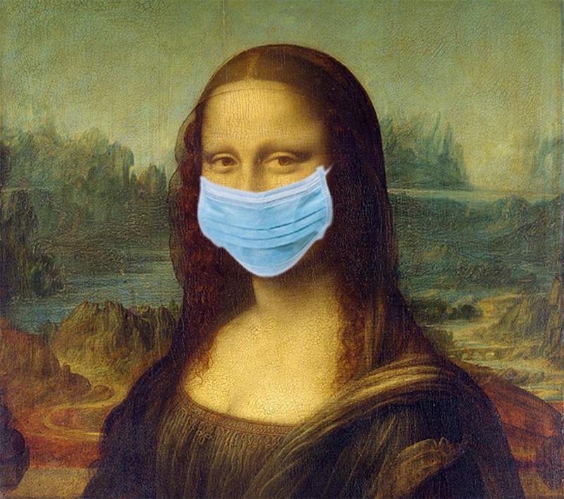 The Art of Quarantine