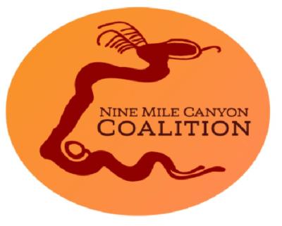 Nine Mile Coalition Logo