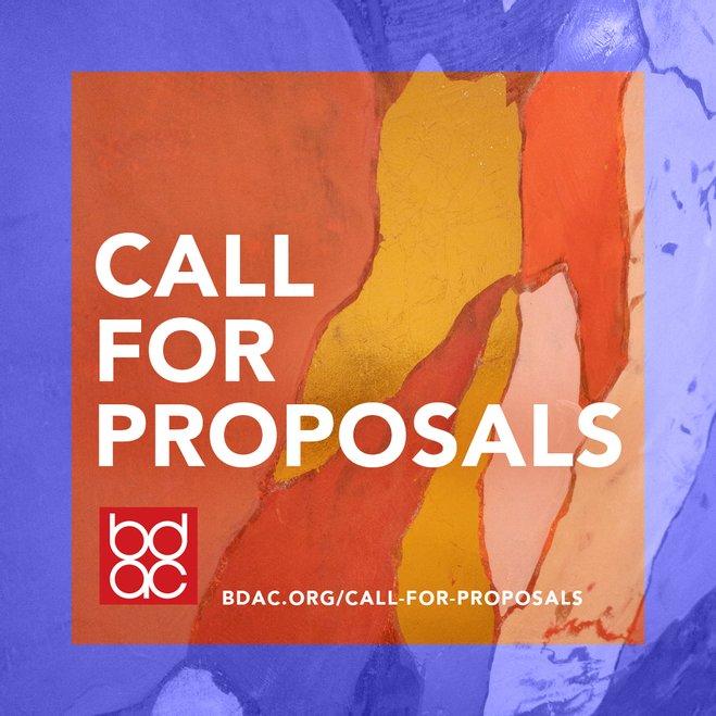 BDAC proposals 2020