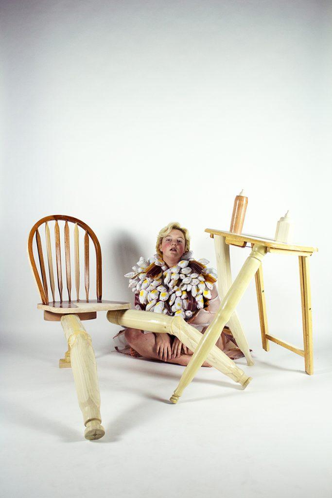 Strip, Sear, Suckle, Bea Hurd, 2020, digital image