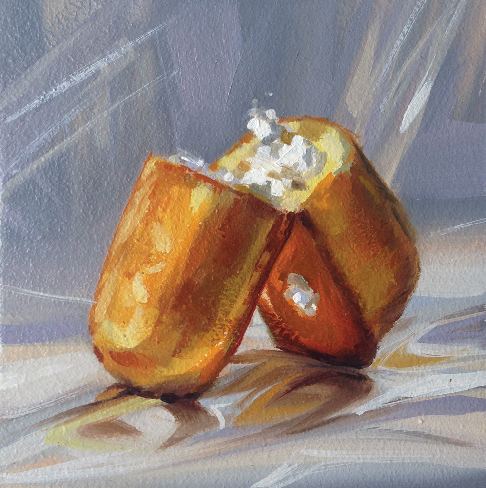 Vending Twinkie, Holly Cobb, 2016