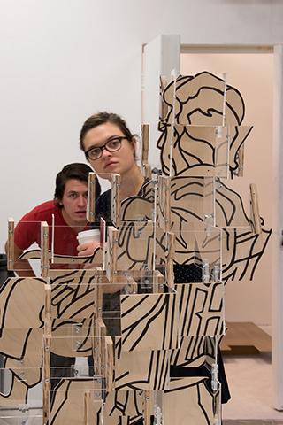 John Tavoian Sculpture III