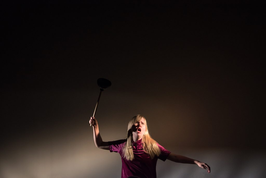 Bridget Moser Lecture & Performance