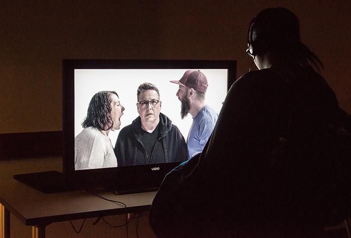 Lars Call Digital Video
