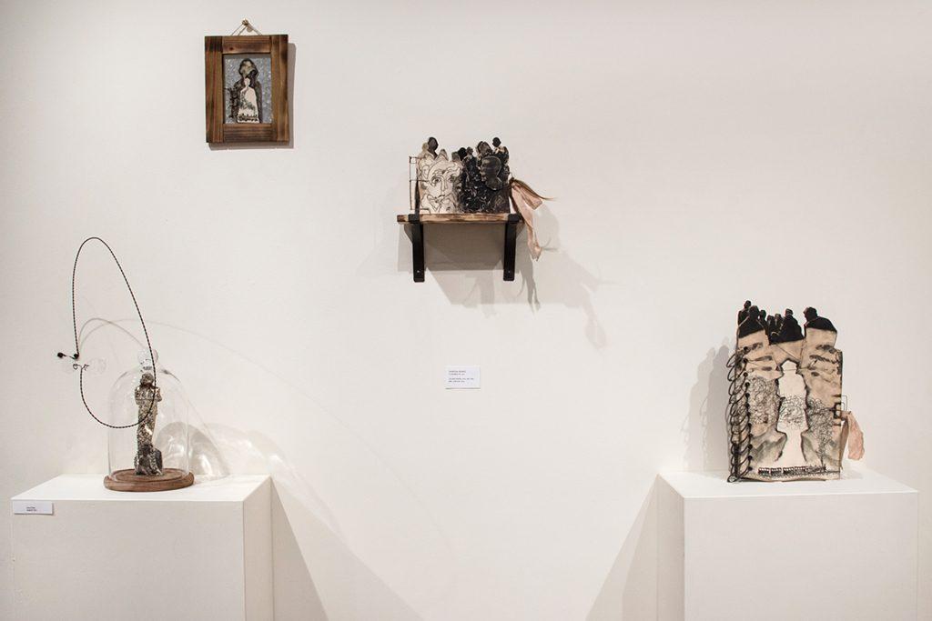 2017 MFA Interim Exhibition: Vanessa Romo