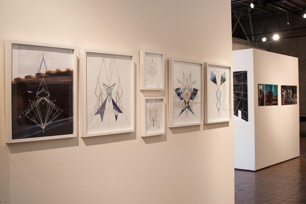 Phase(s) Exhibition, artwork: Eugene Tachinni