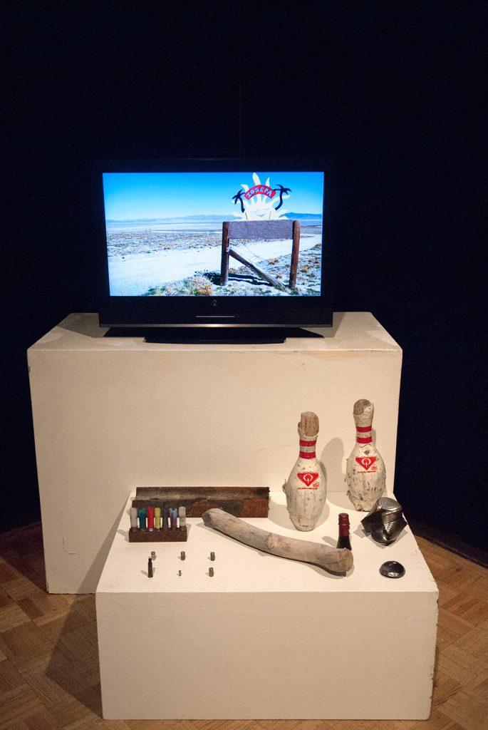Capstone Exhibition, 2015