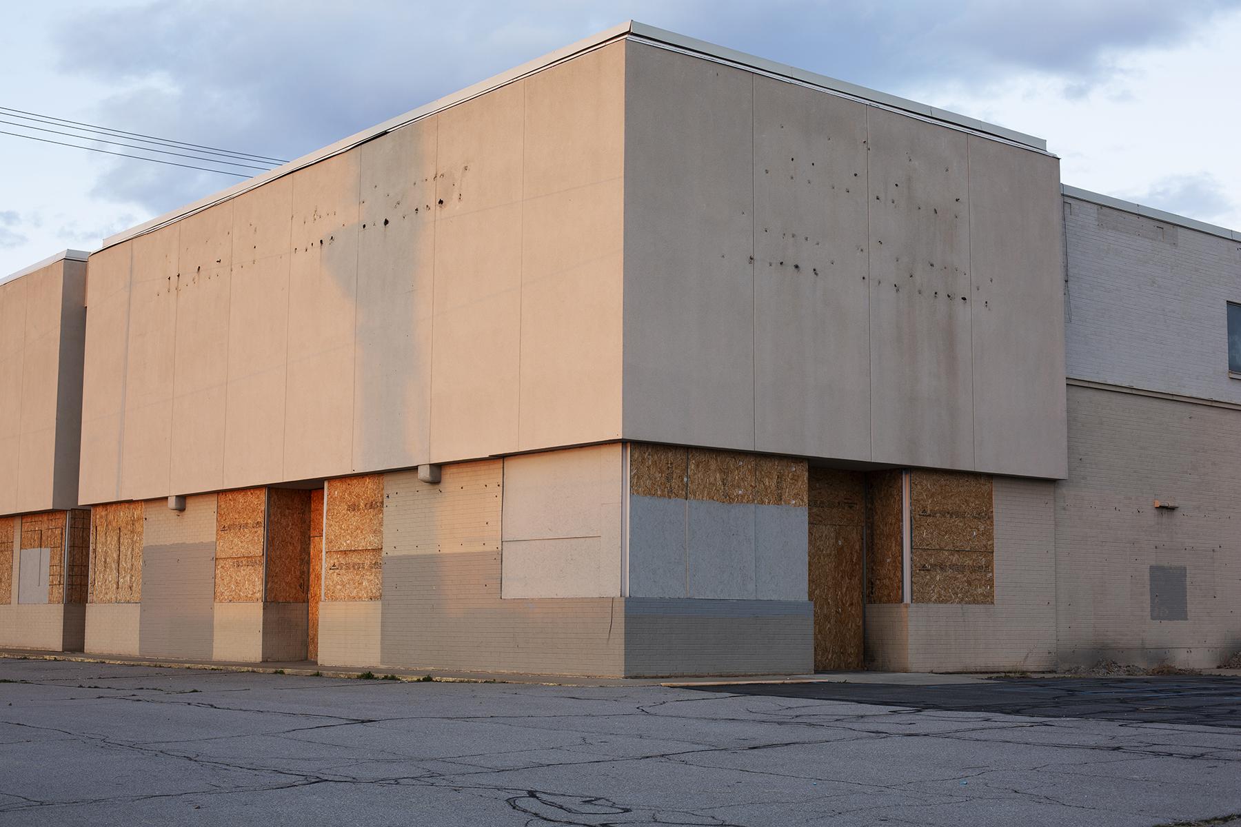 Department Store, Araceli Haslam