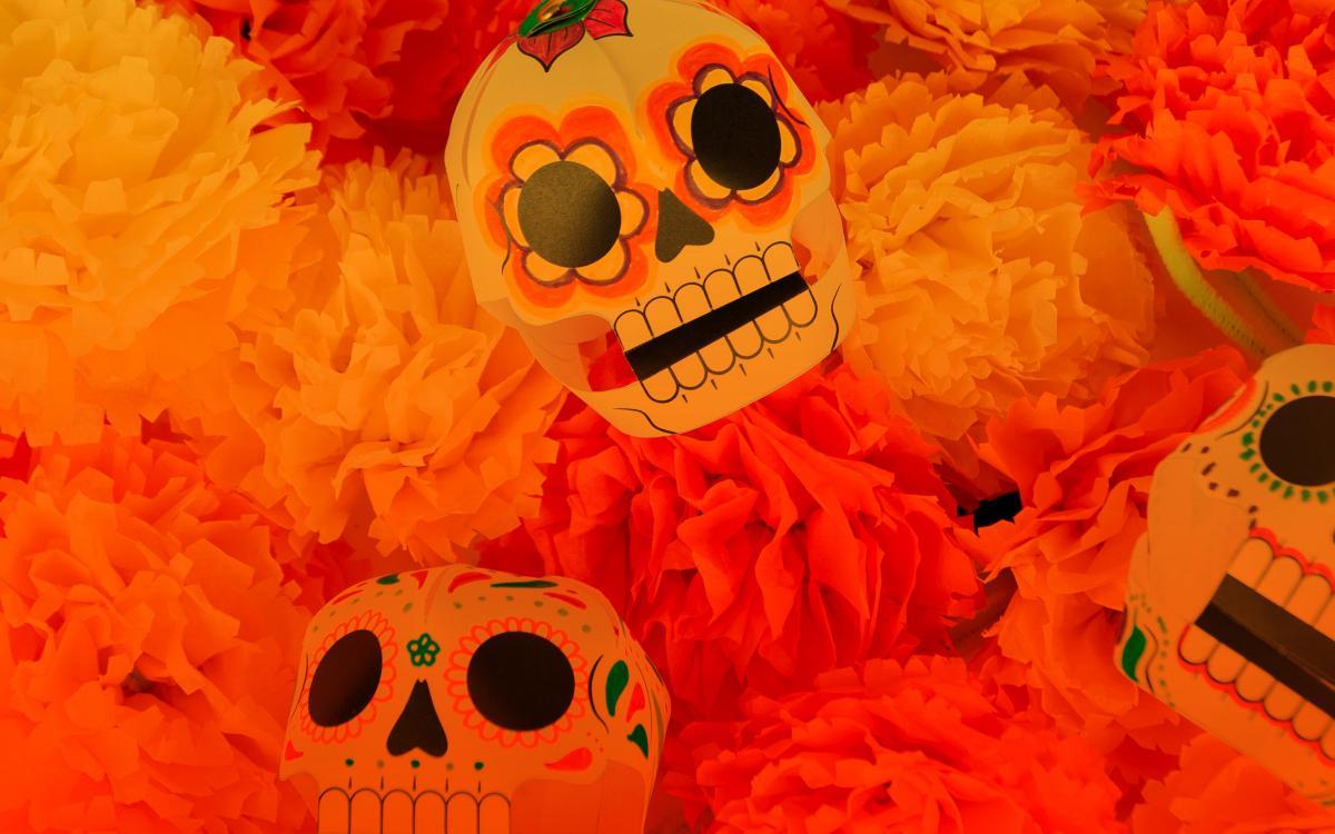 Dia De Los Muertos UMFA