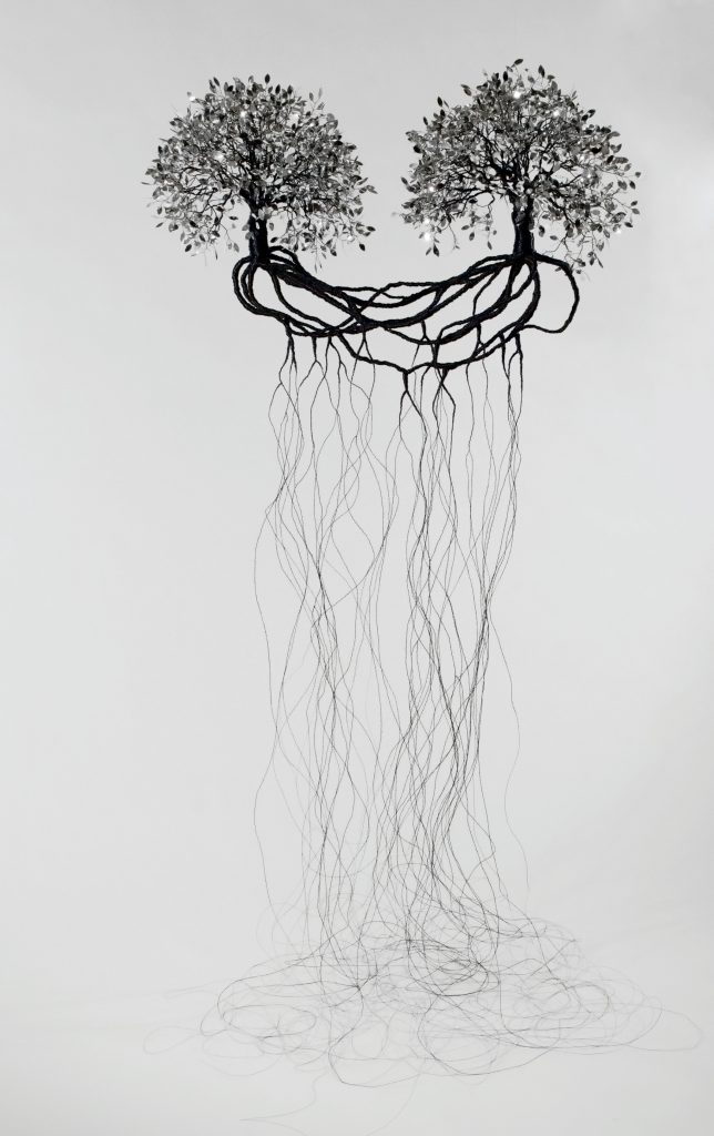 Entwined, 2014