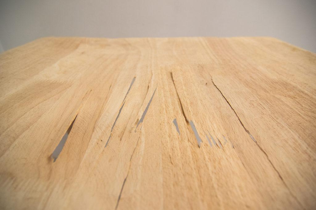 This Is Not A Furniture Show Exhibition; artwork by Valeria Johansen