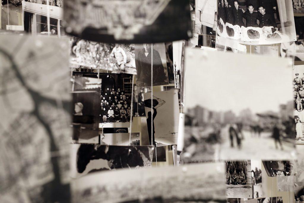 Fleeting Memories, Etsuko Kato