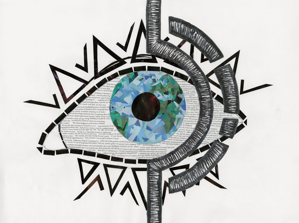 Creative Response to Materials: Jana Mulvey