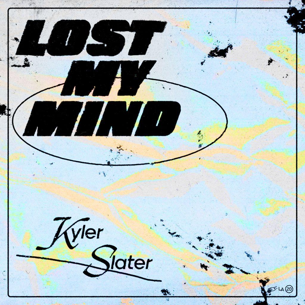 Kyler Slater, Stockton Bermingham, 2020, Identity / Artwork