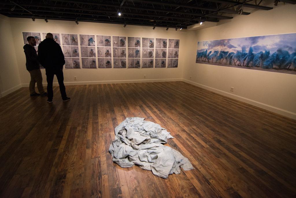 Karalee Kuchar: A Long Mournful Cry