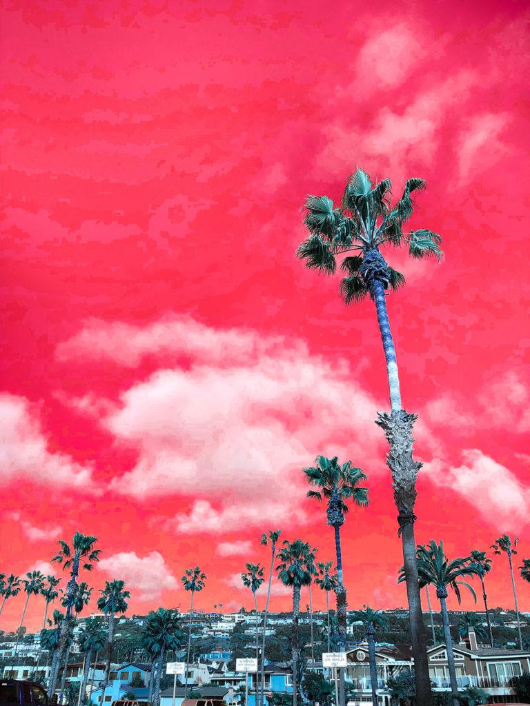 La Jolla Beach, San Diego - Natalie Hopes
