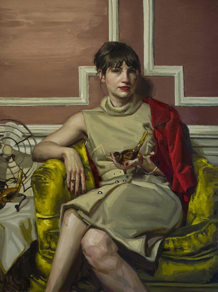 Princess, Mary Sauer