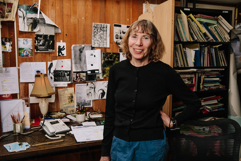 Maureen O'Hara Ure