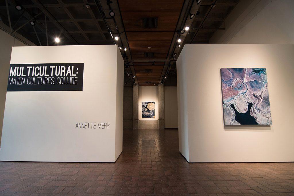 Multiculturalism, Annette Mehr