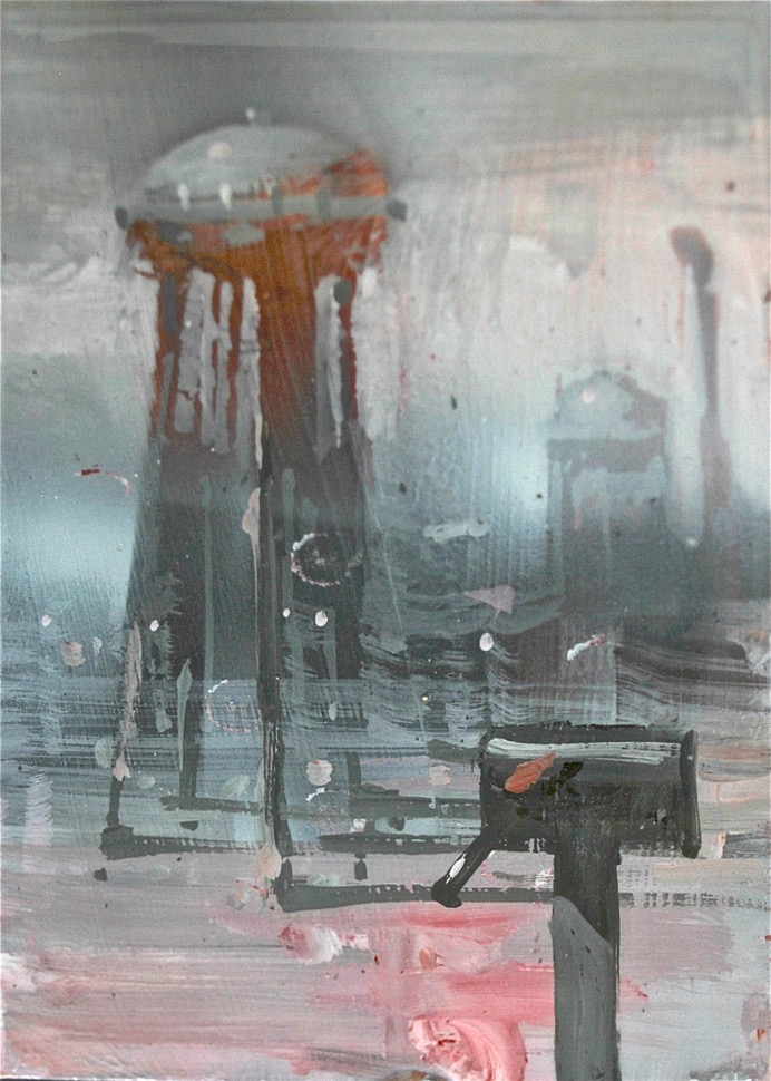 Mosquito Apocalypse, John Erickson