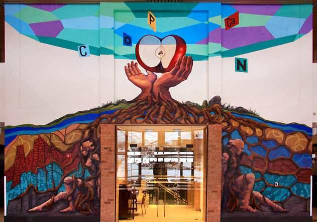 2012: Nexus, Heritage Center, 110 South Fort Douglas Boulevard, Salt Lake City