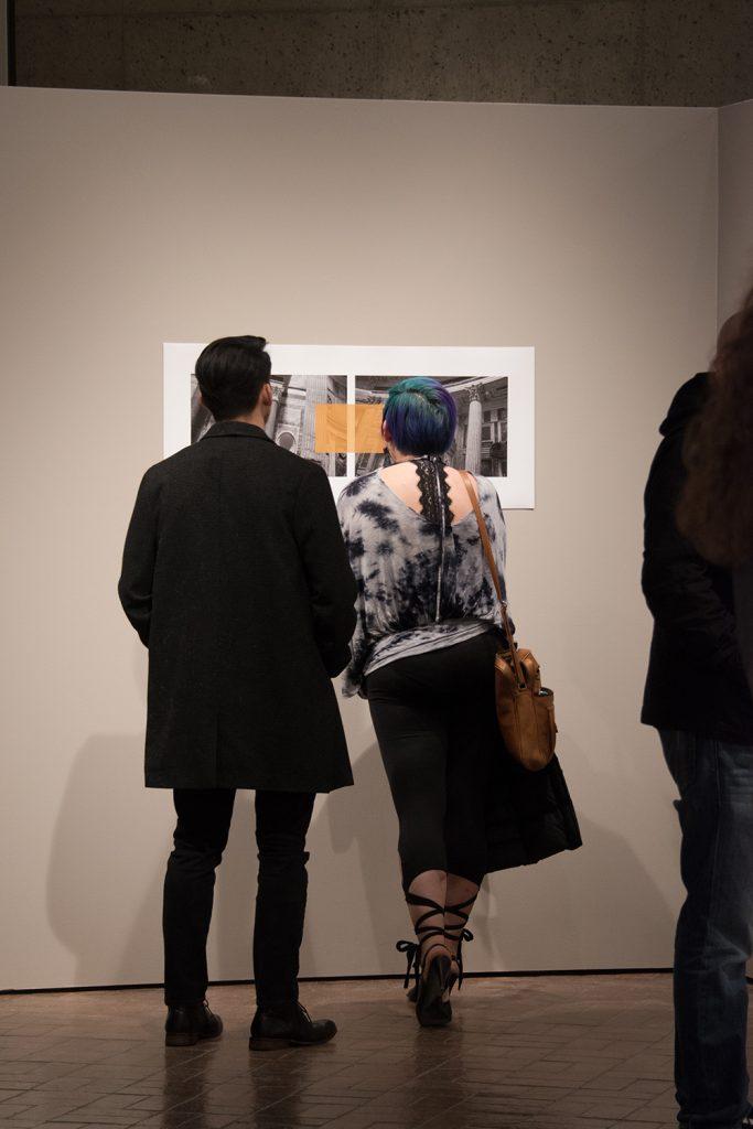 Paris/Rome Journal '17: Joe Marotta