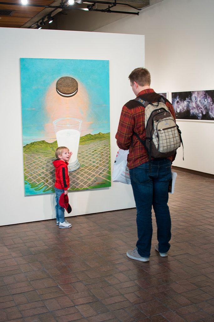 Phase II Exhibition: Kent Christensen