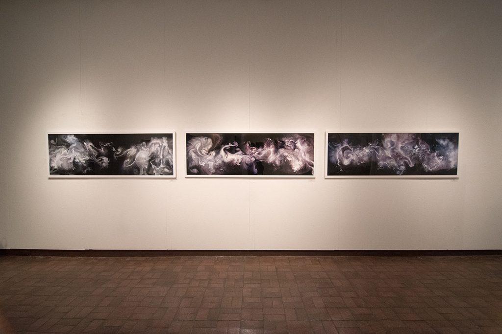 Phase II Exhibition: Van Chu