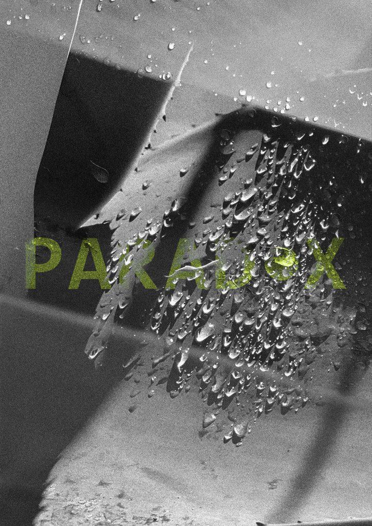 Paradox, Samantha L Regan, 2020, Packaging