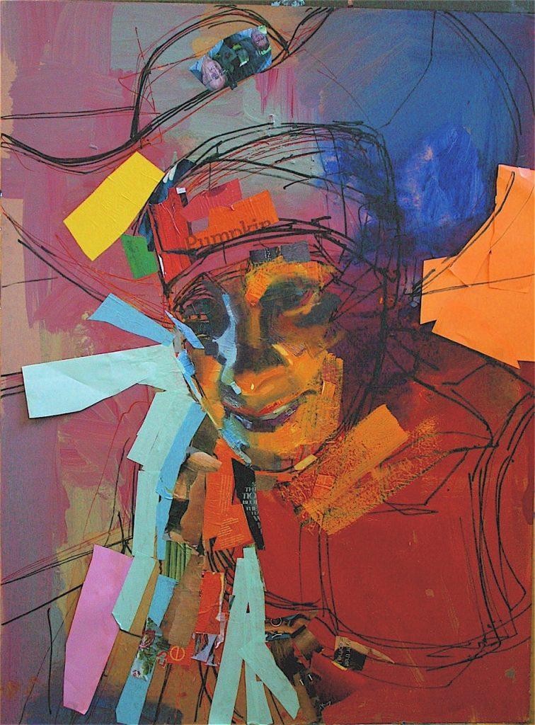 Process, John Erickson