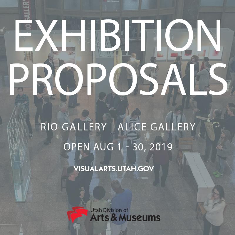 Exhibition Proposals-2019
