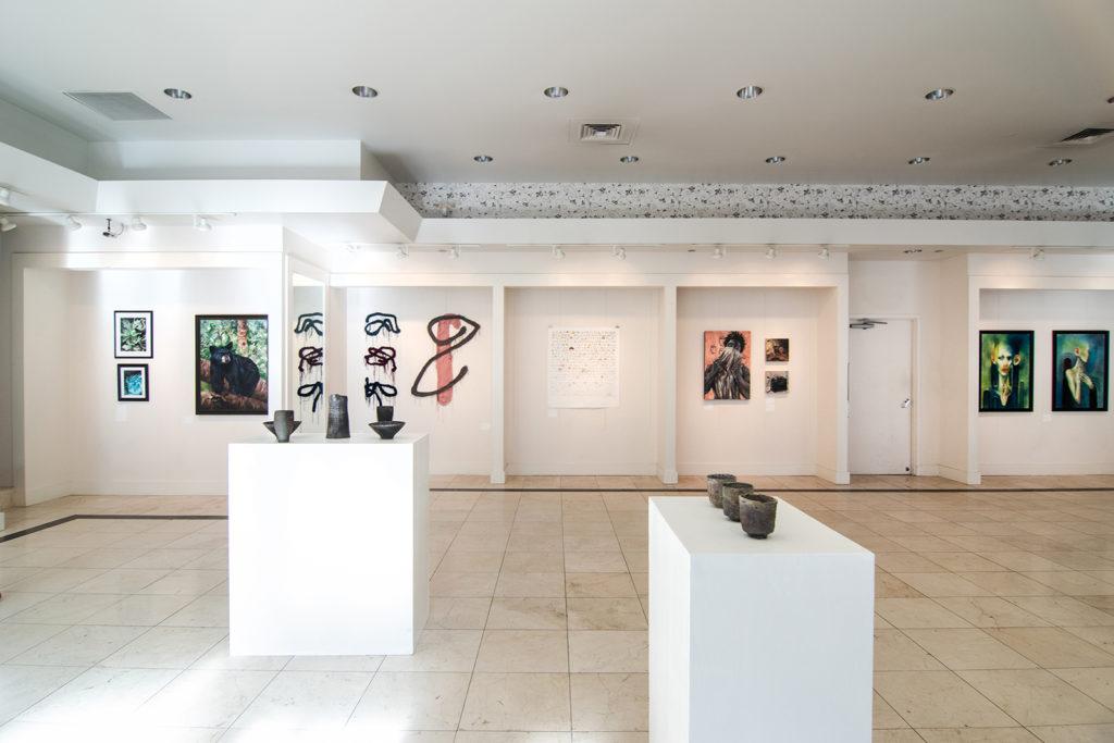 2019 BFA Exhibition