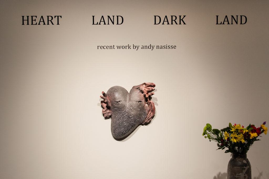 Andy Nasisse: Heartland Darkland
