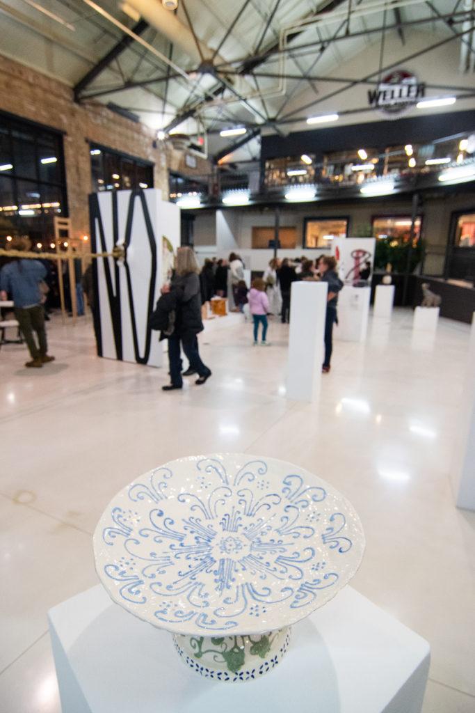 Art in Form Exhibition