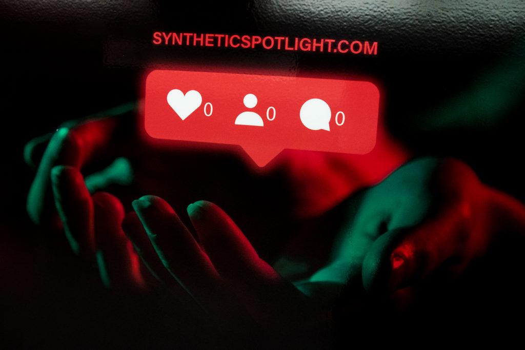 Synthetic Spotlight