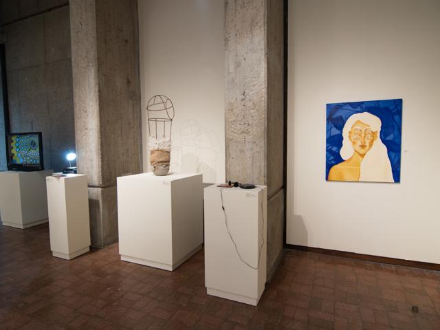 Annual Student Art Exhibition, 2019