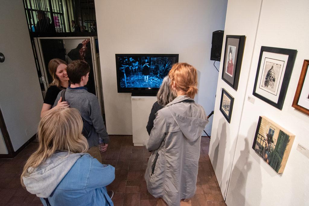 2019 Student Exhibition